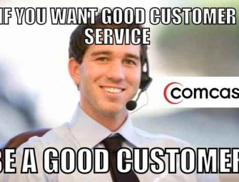 AGGRAVATING Comcast Customer Service Call… listen to this