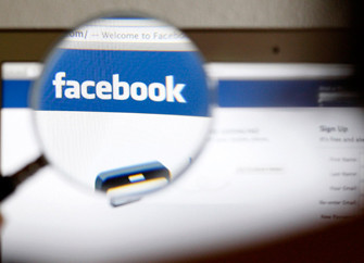 Not logging out of Facebook leads to thief's arrest