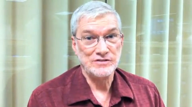 "Evangelist Says All Aliens Are Going To ""HELL"""