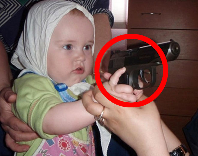 11 Horrible Parent Fails