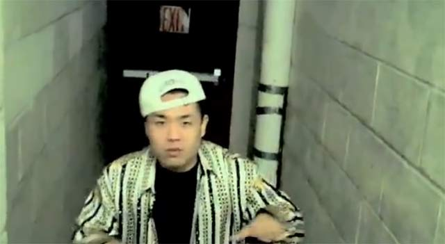 N. Korean Rapper Says Black Americans Can't Rap