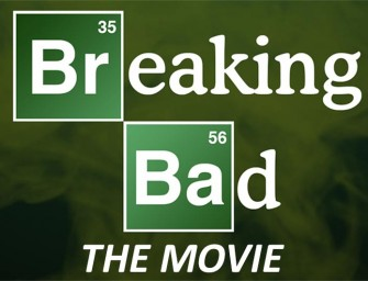 Breaking Bad: The Movie Coming Soon