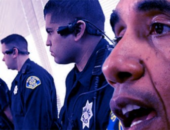 Obama Just Ordered Cameras For Every Cop