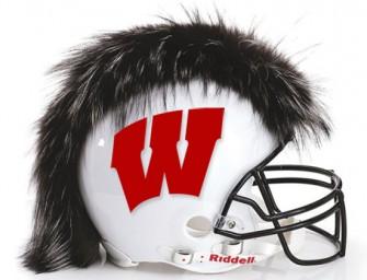Wisconsin Football Upgrading Helmets In 2015