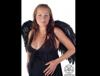 Texas Woman Pregnant With Satan's Baby