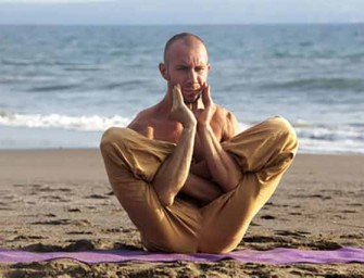 Yoga May Cure Homosexuality