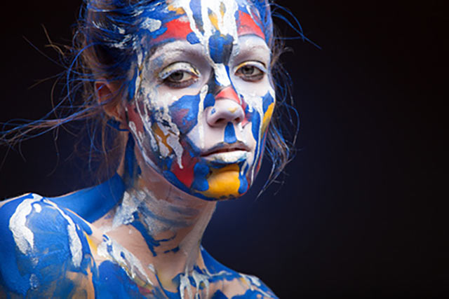 painted-woman-640