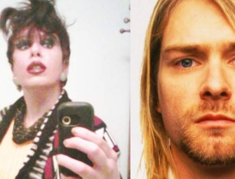 Woman Claims Kurt Cobain Living Inside Her