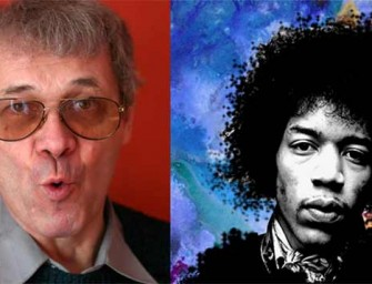 Seattle Man Claims He Killed Jimi Hendrix… Wasn't Overdose