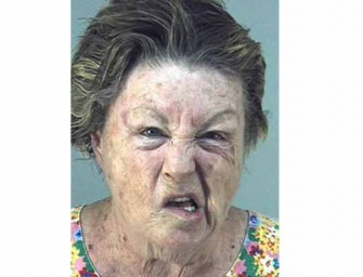 Woman Arrested For Biting Off Pit Bull's Testicles