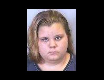 Florida Woman charged with having sex with dog