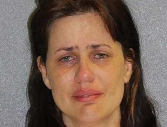 Drunk Florida Woman Stabs Her Boyfriend Because He Wouldn't Bang Her