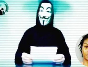 Anonymous Claims They Have Proven The Murder of Sandra Bland And Are Taking Action
