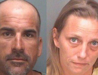 Parents Arrested for Giving Their Kids Pot to Do Chores