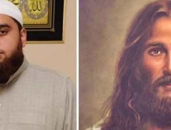 Man Claims He Was Kidnapped and Tortured by Jesus Christ