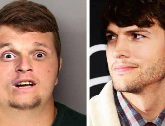 Florida Man Attempts to Pass as Ashton Kutcher to Avoid Arrest