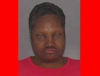 Woman Arrested after Kidnapping Man and Forcing Him to Perform Oral Sex