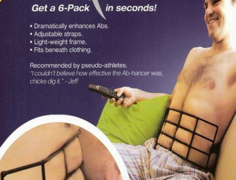 20 Really Stupid Products