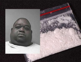Florida Man Hides Drugs In Unusual Place