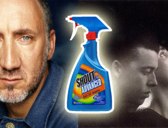 Pete Townshend Reportedly Buying Tears For Fears' Music Catalogue