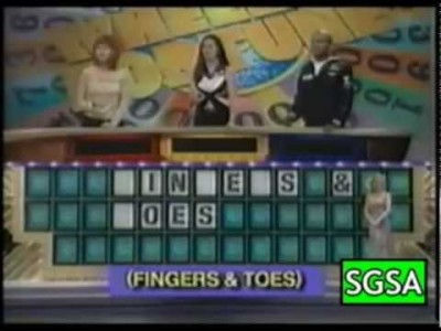 Stupid Gameshow Answers