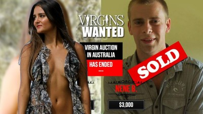 Stupid Man Buys Brazilian Woman's Virginity For $780,000