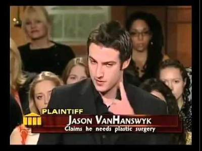 Stuppid Smart Ass Lawyer Gets Balls Busted By Judge Judy